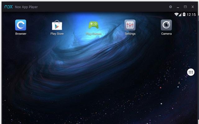 Android Online Emulator