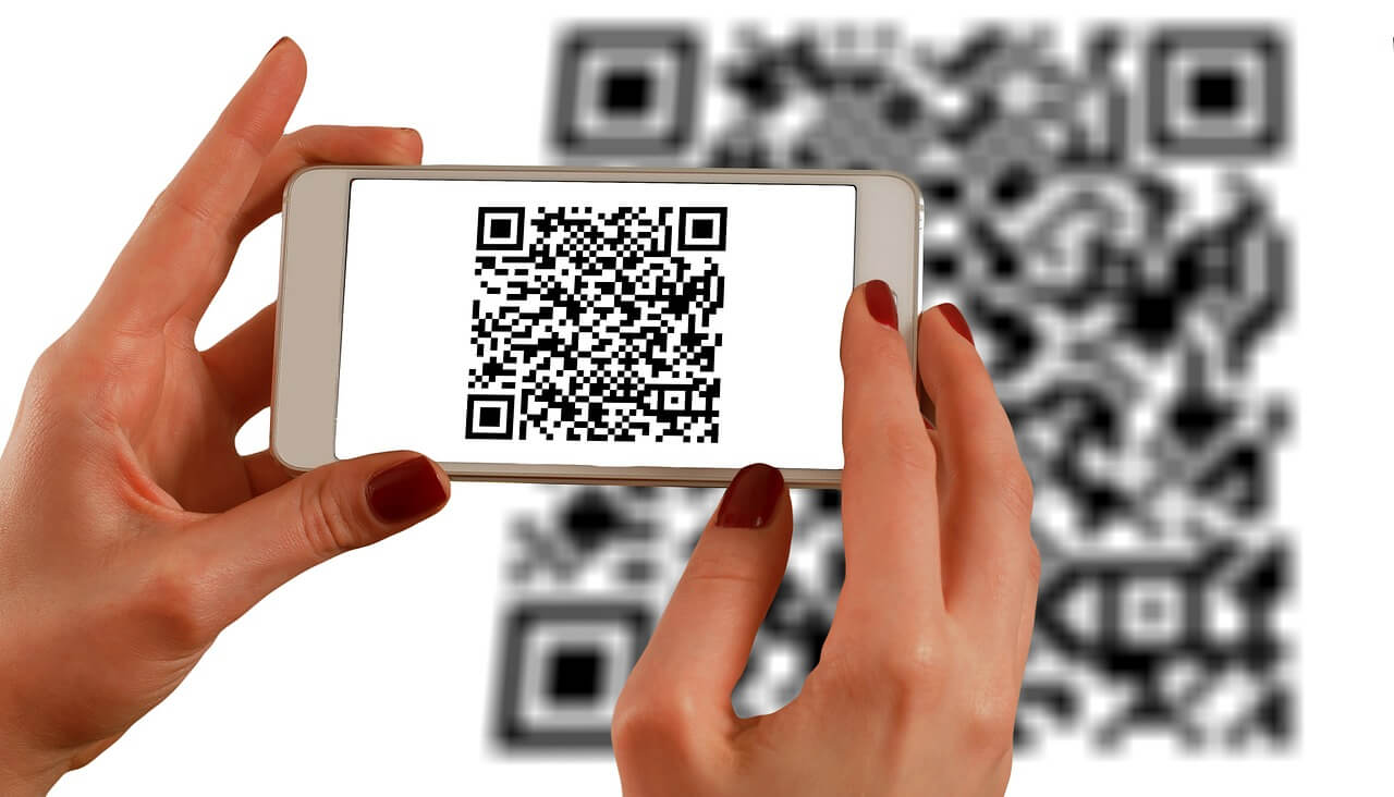 android qr code scanner library